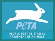 Thumb peta people for the ethical treatment of animals